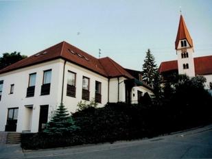 Kindergarten Reimlingen